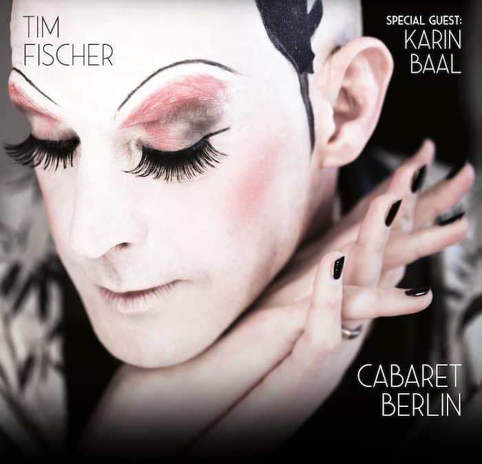 Cabaret Berlin – Die neue CD